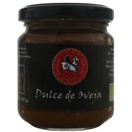 Dulce de Oveja Artesano, Fruto del Huerto, 210 gr.