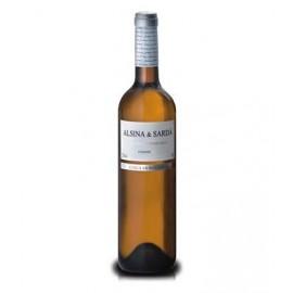 Vino Blanco Finca La Boltana 2012 Alsina & Sardà 75 cl.