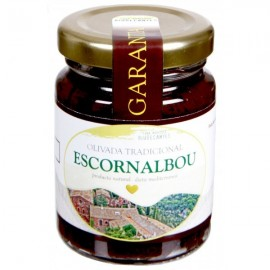 Olivada Negra, Escornalbou Cooperativa Riudecanyes, 100 gr.