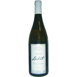 Vino Blanco, Bodegas Laukote, 75 cl.