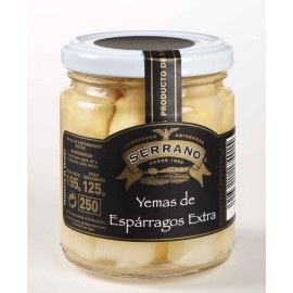 Yemas de Espárrago de Navarra Conservas Serrano