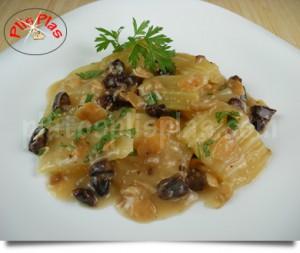 Blog ADNartesano - Recetas - Cardo con almendras en salsa