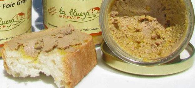 Blog ADNartesano - Diferencia entre paté y foie - Paté