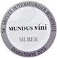 ADNartesano - Alsina&Sardà - Concurso Mundus Vini 2014