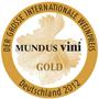 ADNartesano - Alsina&Sardà - Concurso Mundus Vini 2012