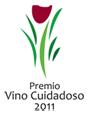ADNartesano - Cavas Bolet - Premio Vino Cuidadoso 2011