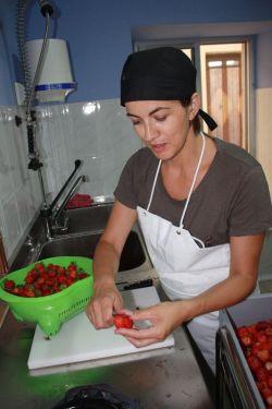 ADNartesano - Fruto del Huerto - Maite