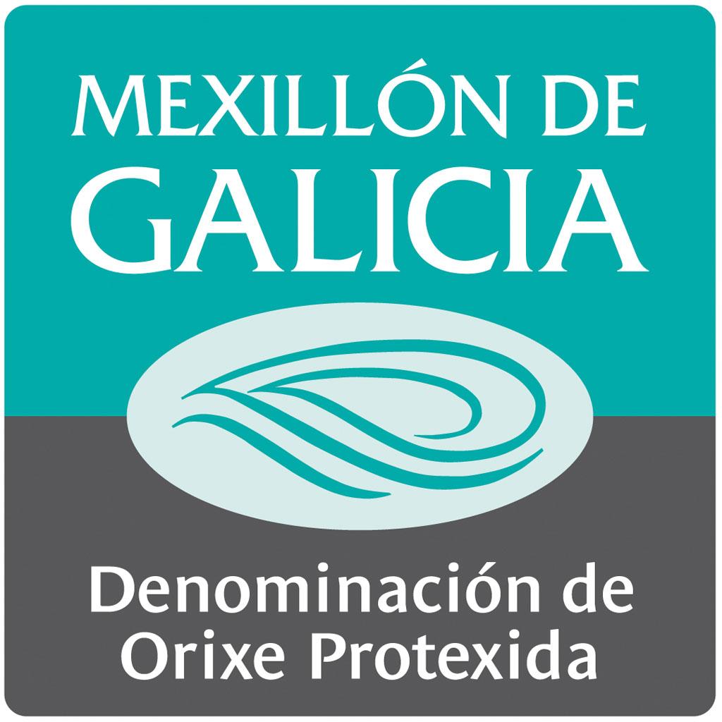 ADNartesano - Los Peperetes - Sello calidad Mexillón de Galicia Denominación de Orixe Protexida